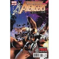New Avengers 34 (Vol. 2)