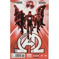 New Avengers 6 (Vol. 3)