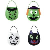 Halloween Bettel-Tasche