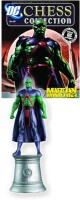 DC Comics Chess Collection Magazin + Statue 47: Martian...