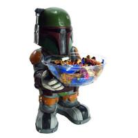Star Wars Candy Holder Süßigkeiten Butler (ca....