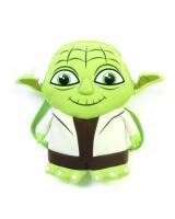Star Wars Rucksack: Yoda (Back Pal)