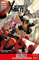 Die neuen X-Men 05 (Marvel Now!)