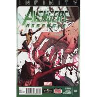 Avengers Assemble 20