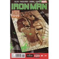 Iron Man (Vol. 5) 17