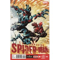Superior Spider-Man 19