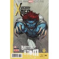 Uncanny X-Men 13 (Vol. 3)
