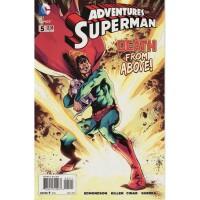 Adventures of Superman (Vol. 2) 5