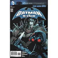 Batman and Robin 7 (Vol. 2)