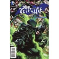 Detective Comics 16 (Vol. 2)