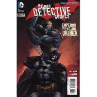 Detective Comics 20 (Vol. 2)