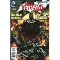 Detective Comics 23 (Vol. 2)