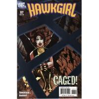 Hawkgirl 57