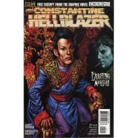 Hellblazer John Constantine 241