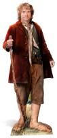 Der Hobbit Pappaufsteller (Stand Up) - Bilbo Beutlin...