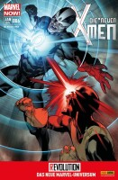 Die neuen X-Men 06 (Marvel Now!)