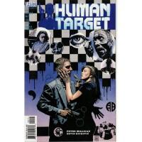 Human Target 2 (of 4)