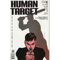 Human Target 4