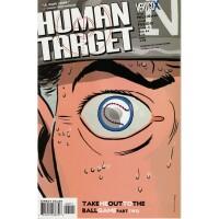 Human Target 5