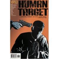 Human Target 6