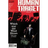 Human Target 7