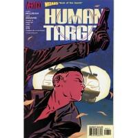 Human Target 8
