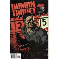 Human Target 10