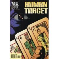 Human Target 11