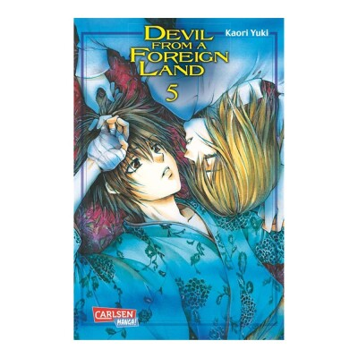 Devil from a foreign Land 5