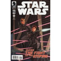 Star Wars 8 (Vol. 1)