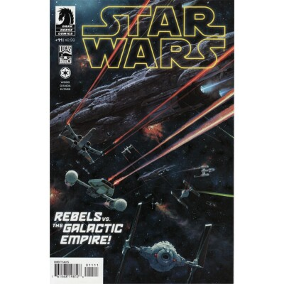 Star Wars (Vol.2) 11