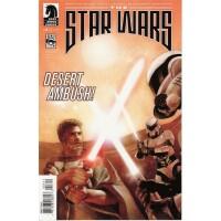 Star Wars - Lucas Draft 3