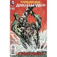 Forever Evil Arkham War 3