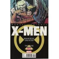 Marvel Knights X-Men 2