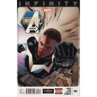Mighty Avengers 3 (213) (Vol. 2)