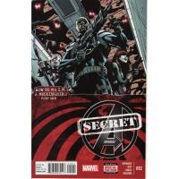 Secret Avengers 12 (Vol. 2)