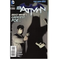 Batman Vol. 2 Heft  19