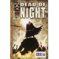 Dead of Night 1 (of 4) feat. Devil-Slayer