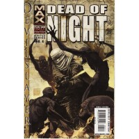 Dead of Night 4 (of 4) feat. Devil-Slayer
