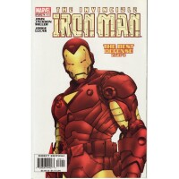 Iron Man (Vol. 3) 74