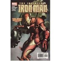Iron Man (Vol. 3) 75