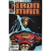 Iron Man (Vol. 2) 3
