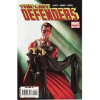 Last Defenders 5 (of 6)