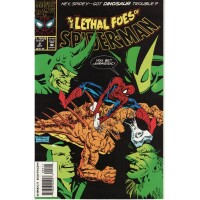 Lethal Foes of Spider-Man 2 (of 4)
