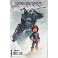 Cable 16 (Vol. 2)