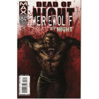Dead of Night featuring Werewolf by Night 3 (of 4)