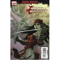 Dark Reign Elektra 3 (of 5)
