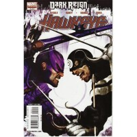 Dark Reign Hawkeye 2 (of 5)