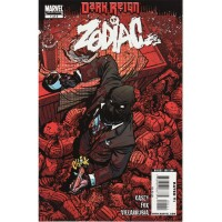 Dark Reign Zodiac 1 (of 3)