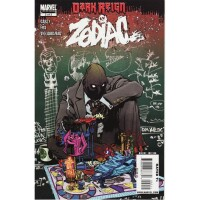 Dark Reign Zodiac 2 (of 3)